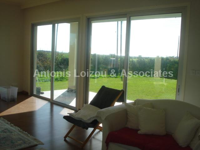 Three Bedroom Luxury Detached Eco House  properties for sale in cyprus