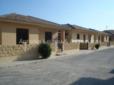 Detached Bungalo in Larnaca (Pervolia) for sale
