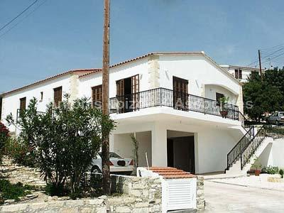 Detached Villa in Larnaca (Psematismenos) for sale