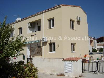Semi House in Larnaca (Pyla) for sale