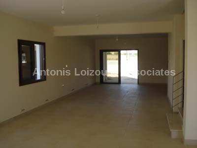 Semi House in Larnaca (Pyla) for sale