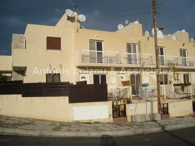 Terraced House in Larnaca (Pyla) for sale