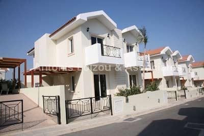 Semi Villa in Larnaca (Pyla) for sale