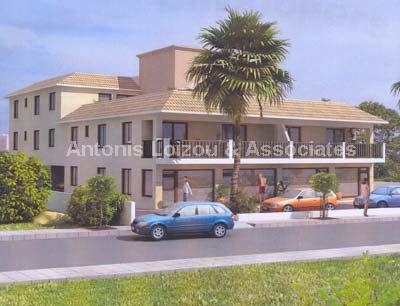 Shop in Larnaca (Pyla) for sale