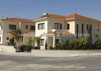 Detached Villa in Larnaca (Pyla) for sale