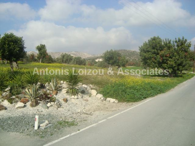 Detached House in Larnaca (Skarinou) for sale