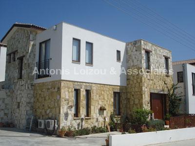 Villa in Larnaca (Skarinou) for sale