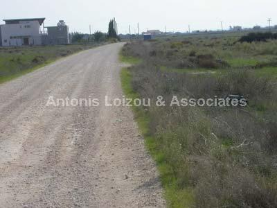 Land in Larnaca (Tersefanou) for sale