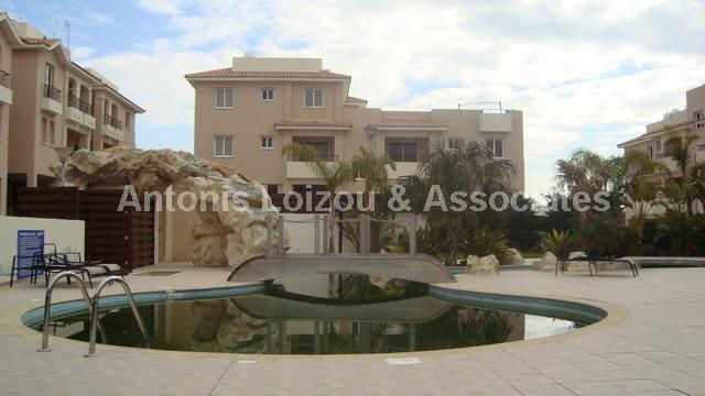 Apartment in Larnaca (Tersefanou) for sale