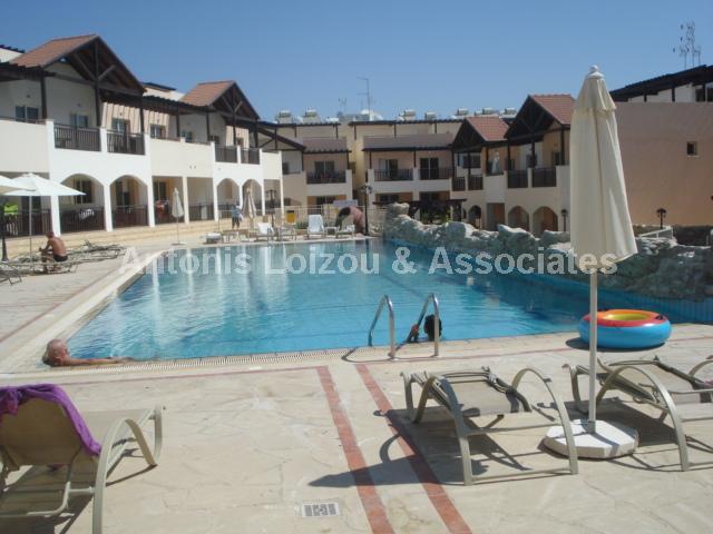 Ground Floor apa in Larnaca (Tersefanou) for sale