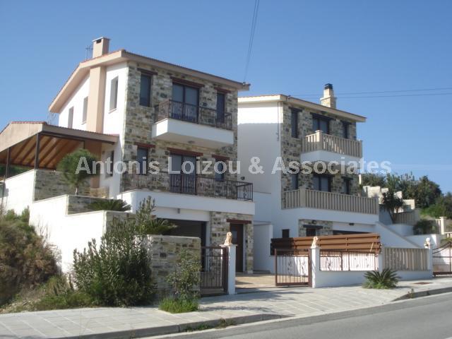 Detached House in Larnaca (Vavla) for sale