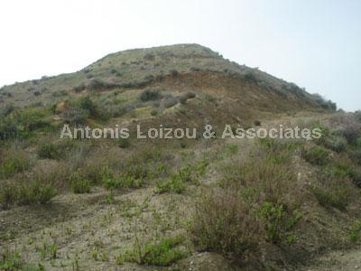 Field in Larnaca (Vavla) for sale