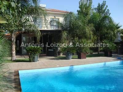 Luxury Three Bedroom Detached House properties for sale in cyprus