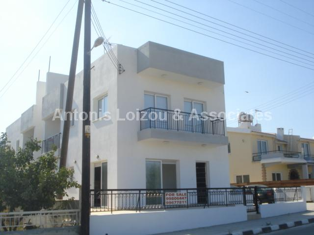 Ground Floor apa in Larnaca (Zygi) for sale