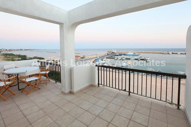 Apartment in Larnaca (Zygi) for sale
