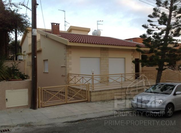 Bungalow in Limassol (Agia Fyla) for sale