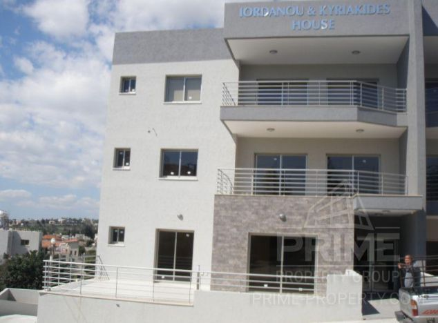 Garden Apartment in Limassol (Agia Fyla) for sale