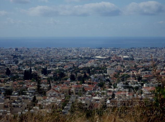 Land in Limassol (Agia Fyla) for sale