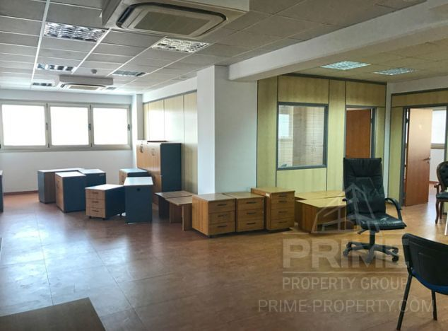 Office in Limassol (Agia Fyla) for sale