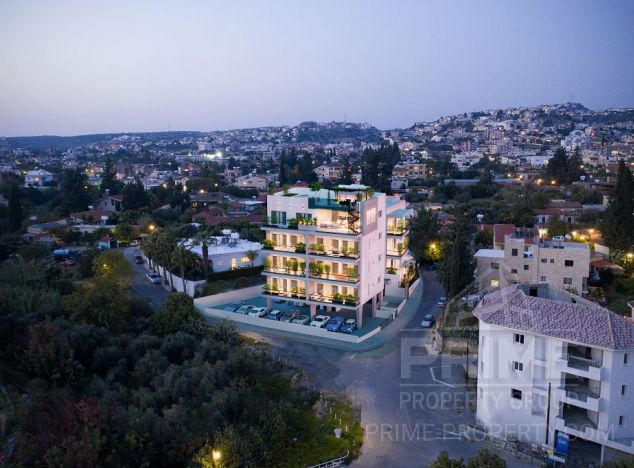 Sale of аpartment, 106 sq.m. in area: Agia Fyla - properties for sale in cyprus