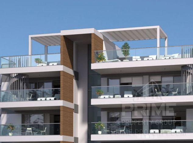 Apartment in Limassol (Agia Fyla) for sale