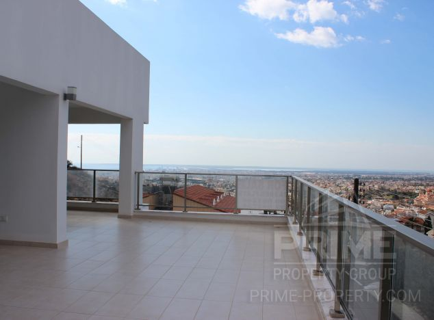 Sale of аpartment, 194 sq.m. in area: Agia Fyla - properties for sale in cyprus