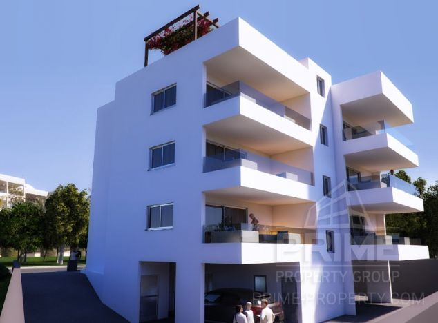 Sale of penthouse, 175 sq.m. in area: Agia Fyla - properties for sale in cyprus