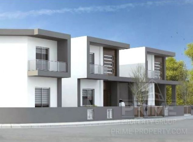 Sale of villa, 185 sq.m. in area: Agia Fyla - properties for sale in cyprus