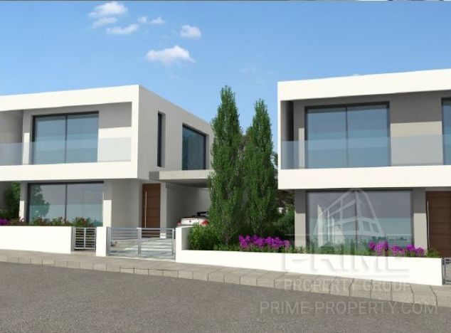 Sale of villa, 209 sq.m. in area: Agia Fyla - properties for sale in cyprus