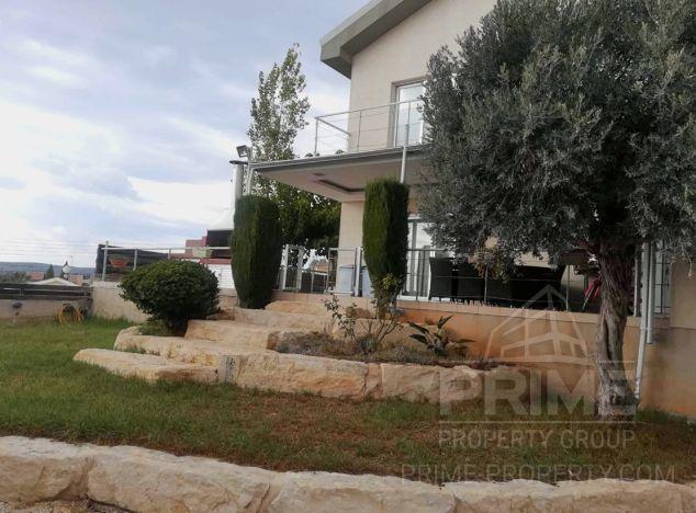 Villa in Limassol (Agia Fyla) for sale