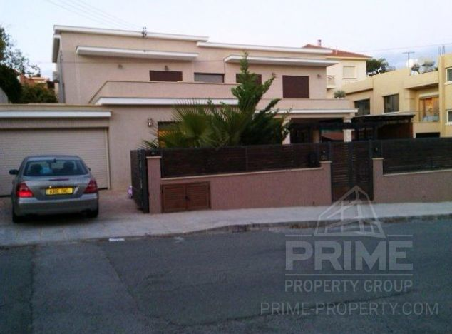 Sale of villa, 273 sq.m. in area: Agia Fyla - properties for sale in cyprus