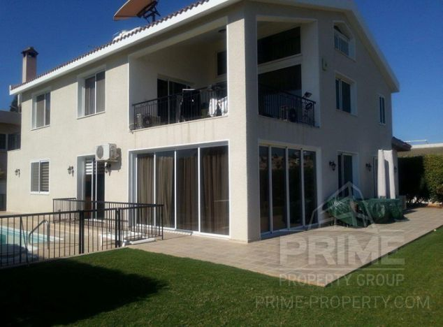Sale of villa, 350 sq.m. in area: Agia Fyla - properties for sale in cyprus
