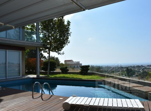 Villa in Limassol (Agia Fyla) for sale