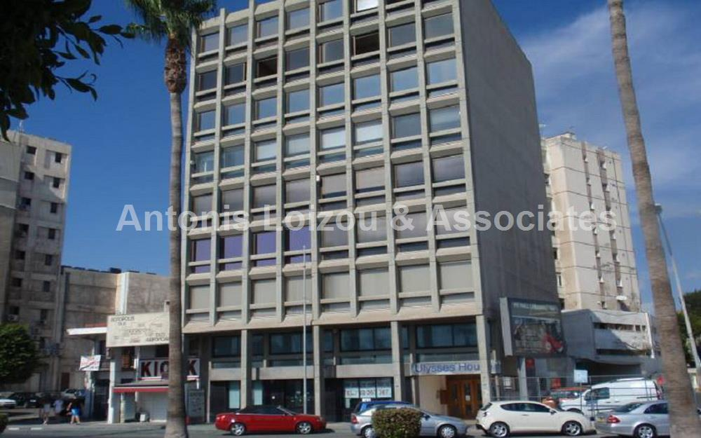 Office in Limassol (Agia Napa) for sale