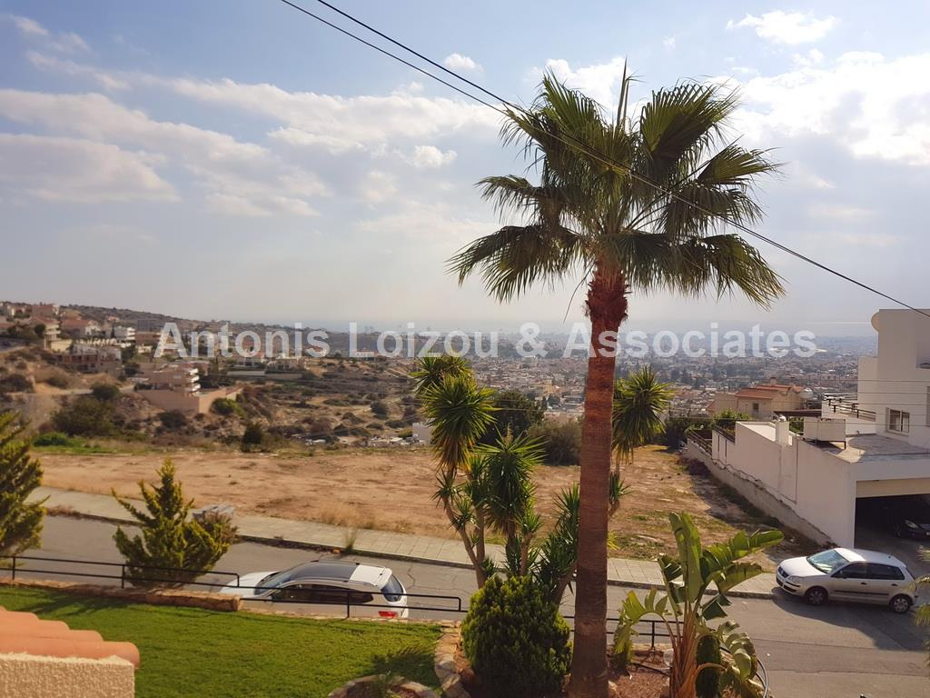 Beautiful Villa For Sale in Agia Phyla properties for sale in cyprus