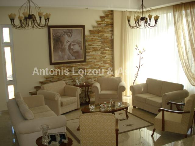 Four Bedroom Detached House + Apt properties for sale in cyprus