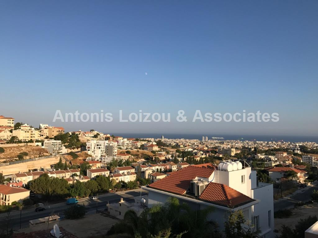 Entire floor apa in Limassol (Agia Phyla) for sale