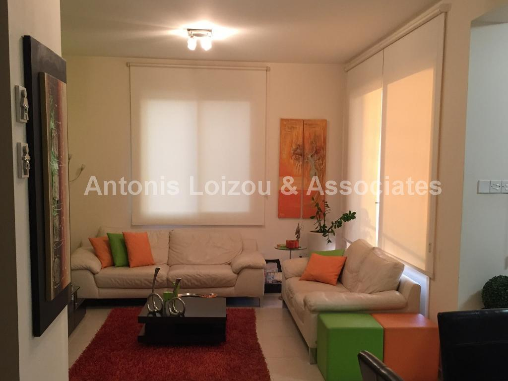 Apartment in Limassol (Agia Phyla) for sale