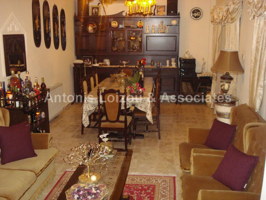 Semi detached Ho in Limassol (Agia Phyla) for sale