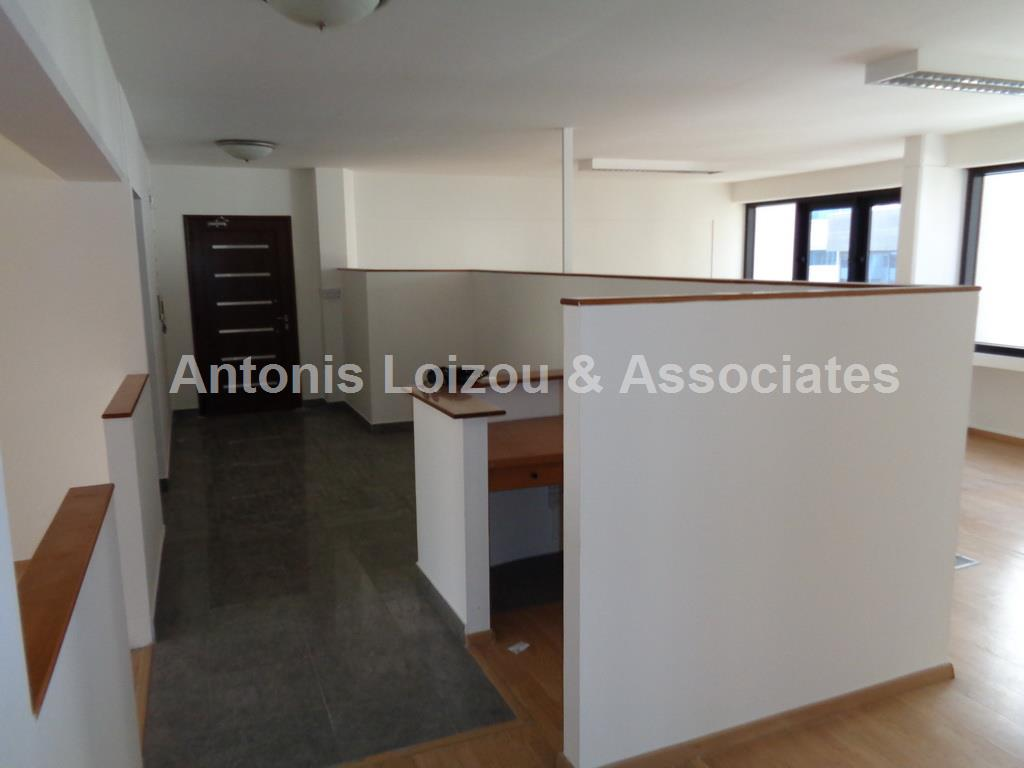 Office in Limassol (Agia Zoni) for sale