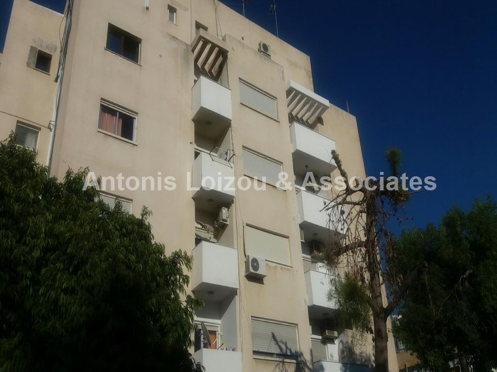 Apartment in Limassol (Agia Zoni) for sale