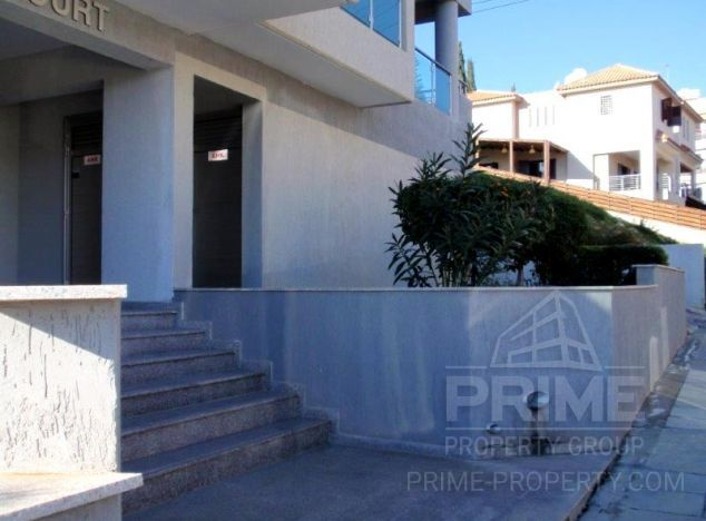 Sale of аpartment, 110 sq.m. in area: Agios Athanasios - properties for sale in cyprus
