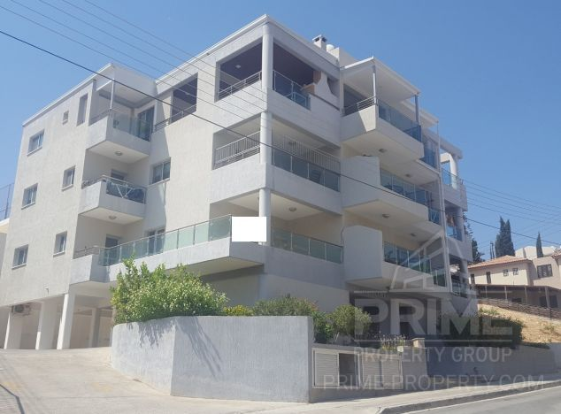 Sale of аpartment, 130 sq.m. in area: Agios Athanasios - properties for sale in cyprus