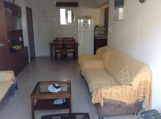 Sale of аpartment, 68 sq.m. in area: Agios Athanasios -