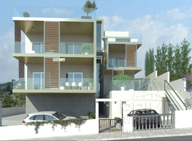 Sale of аpartment, 83 sq.m. in area: Agios Athanasios -