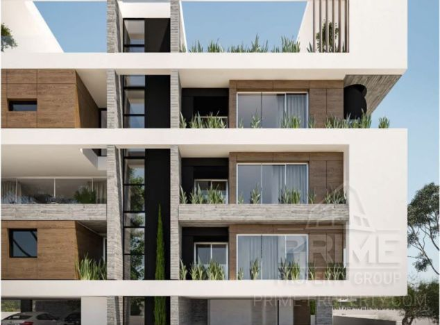 Penthouse in Limassol (Agios Athanasios) for sale