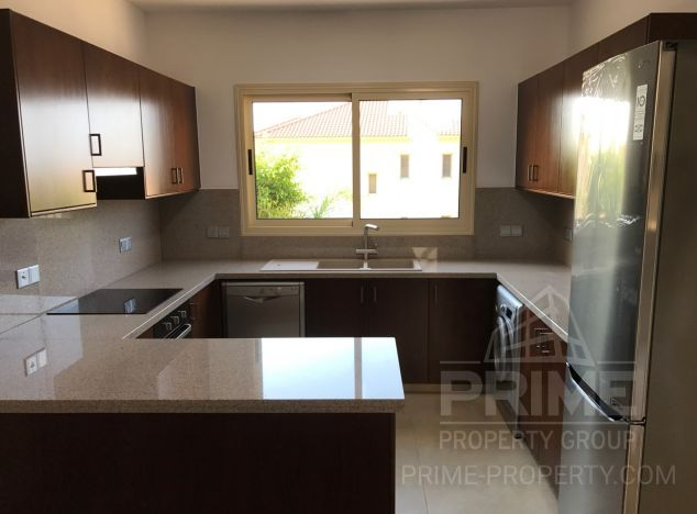 Townhouse in Limassol (Agios Athanasios) for sale