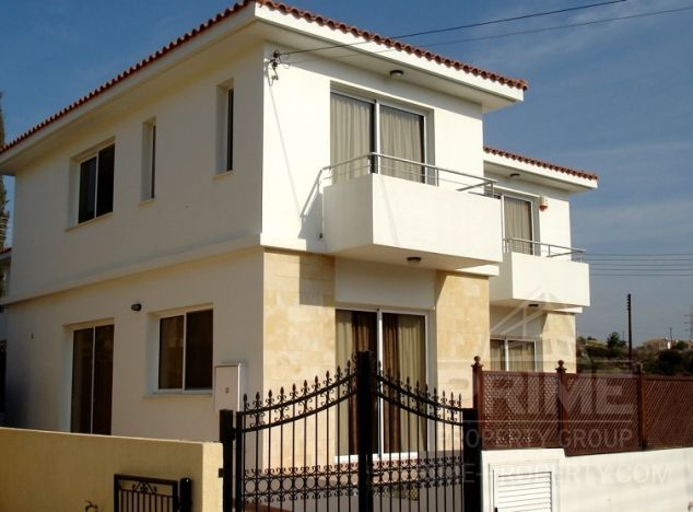 Sale of villa, 200 sq.m. in area: Agios Athanasios - properties for sale in cyprus