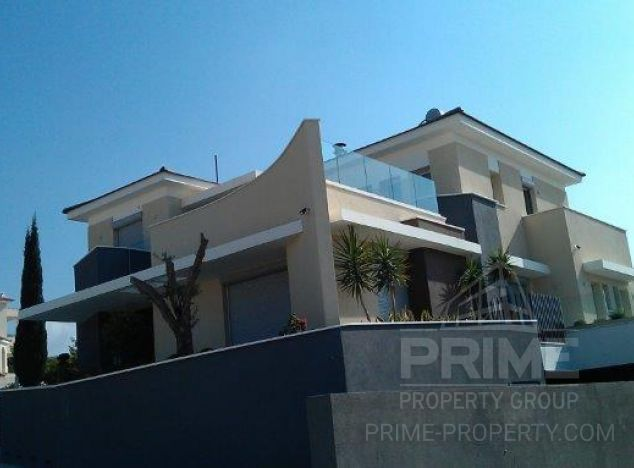 Sale of villa, 330 sq.m. in area: Agios Athanasios - properties for sale in cyprus