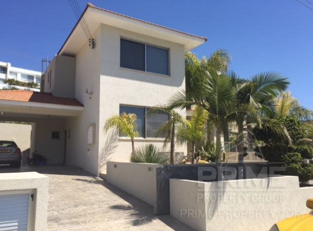 Sale of villa, 380 sq.m. in area: Agios Athanasios - properties for sale in cyprus